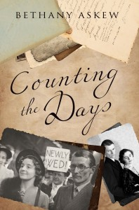 Conting the days new cover